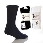 Mens Sport Socks 3 Pack