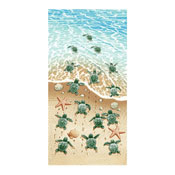 Microfibre Turtle Beach Towel