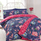 Sapporo Grape Duvet Set