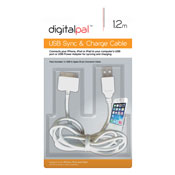 USB Sync & Phone Charger