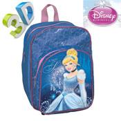 Disney Princess Cinderella 3D