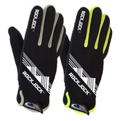 Unisex RockJock Sport Glove With Gripper Palm