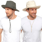 Mens Safari Hat