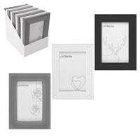 5 x 7inch Photo Frame - Modern