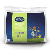 Silentnight Summer Fresh Pillows 2 Pack