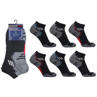 Mens Performax Pro Arch Top Trainer Socks Sport