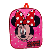 Disney Minnie Mouse Backpack Spots