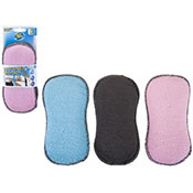 Kitchen Buddy 2 In 1 Scrub Pad