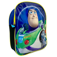 Official Toy Story Buzz Lightyear Backpack