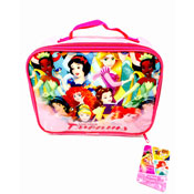 Disney Princess Live Your Dreams Lunch Bag