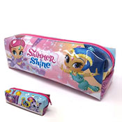 Official Shimmer And Shine Rectangular Pencil Case