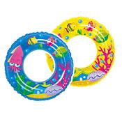 Inflatable Sea Fish Swim Ring