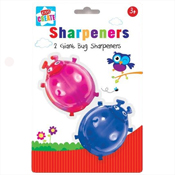 Novelty Giant Sharpeners