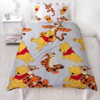 Official Winnie The Pooh Duvet Set