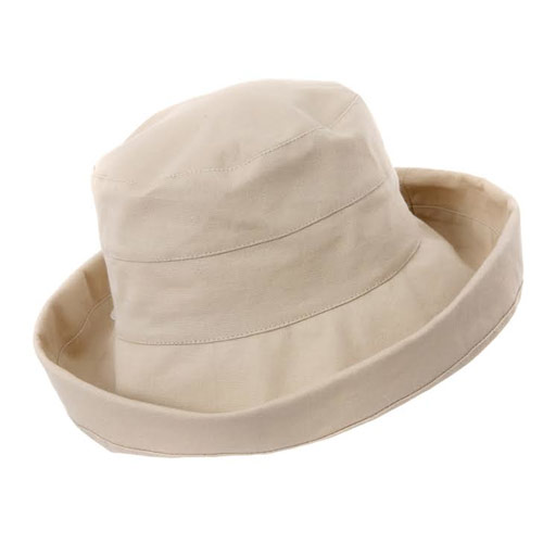 Ladies Adjustable Sun Hat