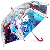 Official Childrens Disney Frozen Umbrella