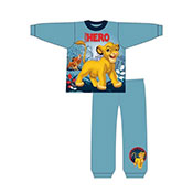 Official Boys Toddler Lion King Hero Pyjamas