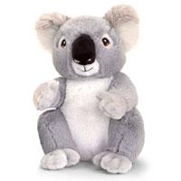 18cm Keel-Eco Koala Soft Toy