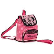 Disney Minnie Classic Nursery Small Backpack