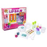 Make Your Own Lip Balm Lab