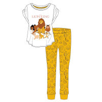 Ladies Official Lion King Pyjamas