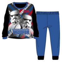 Boys Official Star Wars Trooper Pyjamas