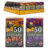 50 LED Lights Halloween