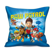 Paw Patrol Vacuum Packed Boys Cushion