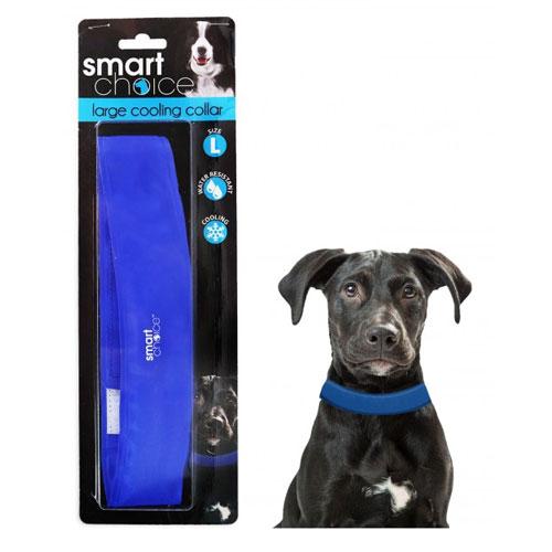 Pet Cooling Collar Large