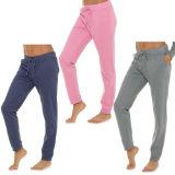 Ladies Slim Fit Jogger Pants