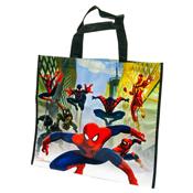 Ultimate Spiderman Reusable Bag