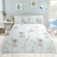 Studio Art Koala Fun Multi Duvet Set
