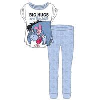 Official Ladies Eeyore Big Hugs Pyjamas