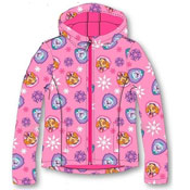 Girls Paw Patrol Jacket