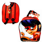 Miraculous Junior Backpack