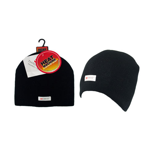 Mens Heat Machine 3M Thinsulate Hat