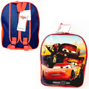 Cars 3 Junior Backpack Carton Price