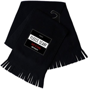 Mens Soft & Cosy Fleece Scarf