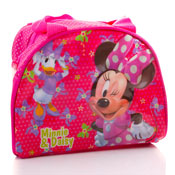 Disney Minnie Mouse Bowling Style Bag