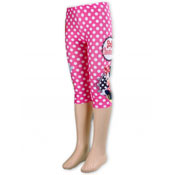 Disney Minnie Mouse Leggings Summer