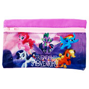 My Little Pony Flat Pencil Case