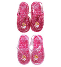 Official Paw Patrols Girls Jelly Sandals