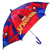 Official Childrens Marvel Spiderman Umbrella