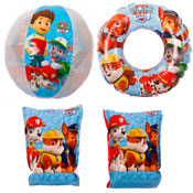 Paw Patrol Inflatable Set