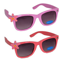 Girls Starfish Sunglasses