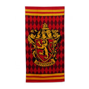 Official Harry Potter Gryffindor Beach Towel