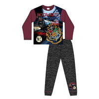 Boys Older Official Harry Potter Pyjamas Express
