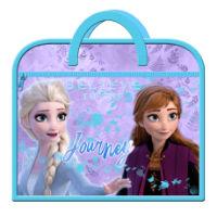 Official Frozen Zipped Book Bag