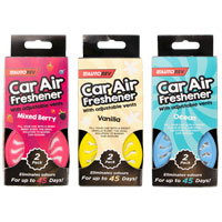 Adjustable Air Freshener 2 Pack