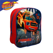 Mini Nursery Blaze & The Monster Machines Backpack